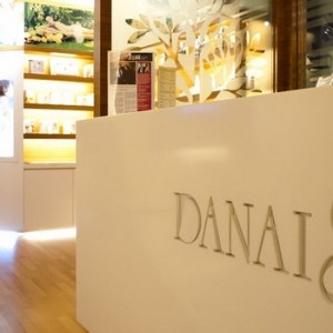Danai Spa at Eastin Hotel Penang
