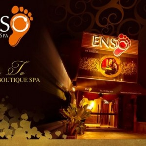 Enso Boutique Spa