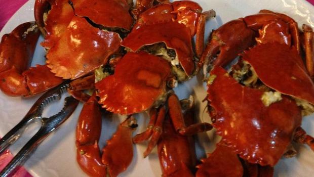 Hai Boey Seafood
