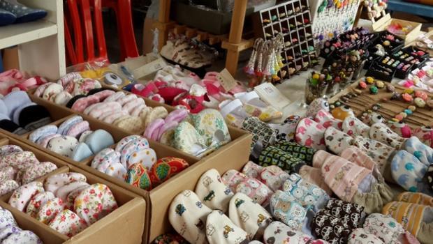 Penang Street Shopping In Penang Tripfactory