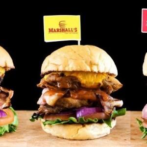 Marshall's Burger