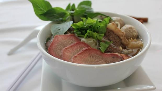 Sukhothai Beef Noodle House