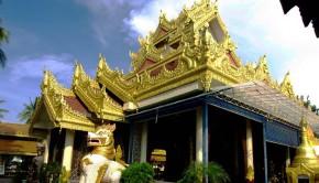 dharmikarama-burma-temple