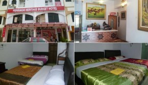 ferringhi-heritage-budget-hotel