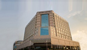 ixora-hotel